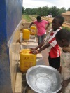 Not-so-limited mechanised boreholes